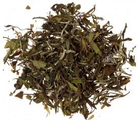 Бай Му Дань (Белый пион) - белый чай