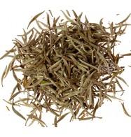 Бай Хао Инь Чжэнь (Серебряные иглы) - белый чай
