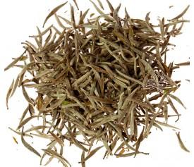 Бай Хао Инь Чжэнь (Серебряные иглы с белым ворсом) - белый чай