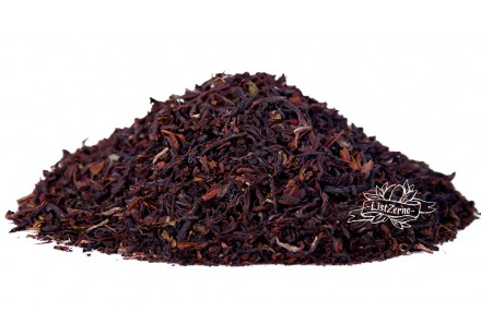 Дарджилинг TGFOP (Бадамтам) - черный чай