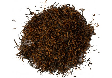 Цзинь Цзюнь Мэй (Золотые брови) - красный чай