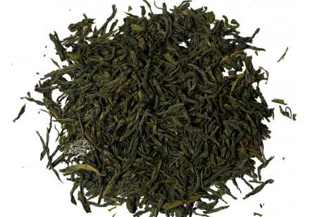 Лю Ань Гуа Пянь (Тыквенные семечки из Люаня) - зелёный чай