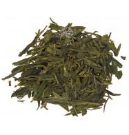 Cи Ху Лунцзин (Колодец дракона) - зеленый чай