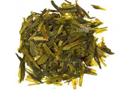 Тай Пин Хоу Куй (Главарь обезьян) - зеленый чай