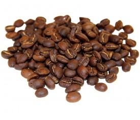 Свежеобжаренный кофе Уганда Сипи Фоллз (Uganda Sipi Falls organic)