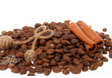 Свежеобжаренный кофе Кения АА (Kenya AA)