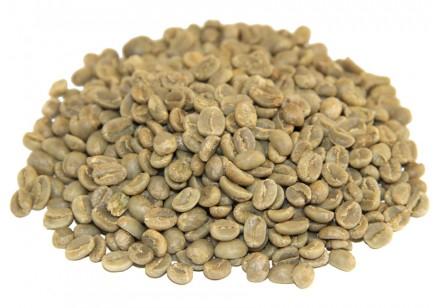 Зеленый кофе Уганда Сипи Фоллз (Uganda Sipi Falls organic)