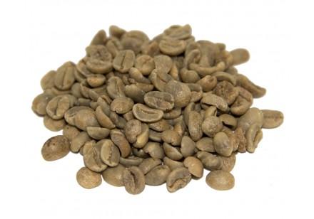 Зелёный кофе Куба Серрано Лавадо (Cuba Serrano Lavado)