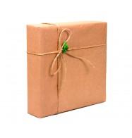 Коробочка подарочная (ручная работа), маленькая