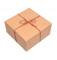 Коробочка подарочная (ручная работа), большая