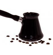 Турка керамическая Ceraflame (Черная), 240 мл