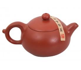 """Чайник из исинской глины """"Земляной орех"""""""
