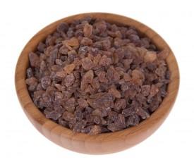 Сахар карамельный коричневый (мелкий)